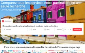 Opitrip, LE comparateur d'offres de tourisme collaboratif