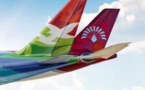 Code Share : Air Madagascar et Air Seychelles étendent leur accord