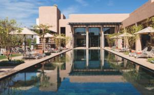 Marrakech : des hôtels au caractère affirmé