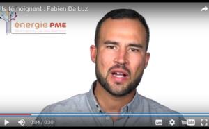 Elections CCI BdR : Fabien da Luz s'engage pour la défense des PME