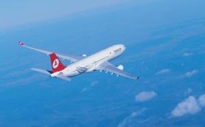 Turkish Airlines quitte l'aéroport de Bordeaux