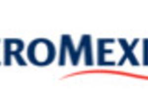 Aeromexico : vols Mexico-Austin dès le 17 novembre 2016