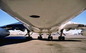 Aérien : trafic en hausse de 3,2 % en France en juillet 2016