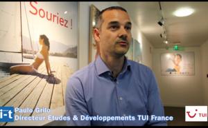 Comment TUI a reboosté son espace pro multimarques