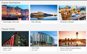 Tourico Holidays intègre les établissements de Nordic Choice Hotels