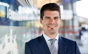 Lufthansa : Michael Gloor nommé directeur des ventes senior France-Benelux