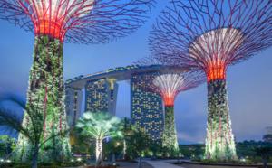 Singapour, l'incroyable métamorphose