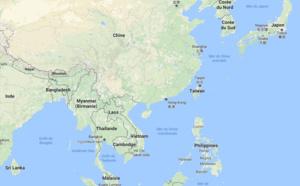 Croisières en Asie : le nombre de passagers chinois a augmenté de 66%