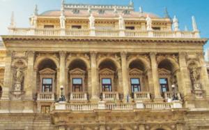 Hongrie  : sur un air de rhapsodie