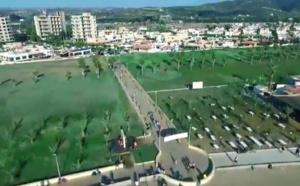 Syrie : le ministère du tourisme diffuse un clip promotionnel...