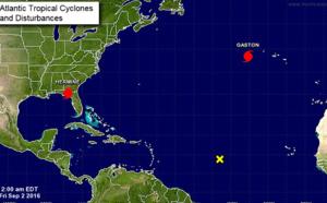 USA : alerte ouragan en Floride