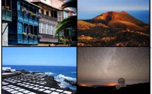 Canaries : Indigo Consulting représente l'OT de La Palma en France
