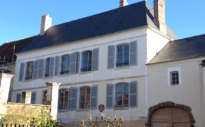 France: opening of Colette's home in the Yonne department