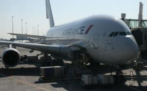 A380 : 1 PNC d'Air France sur 10 souffre du mal des montagnes