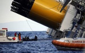 Costa Concordia : des rescapés français dénoncent le vol de leurs objets de valeur