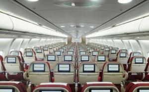 """Jet Airways étend son service """"Seat Select"""""""
