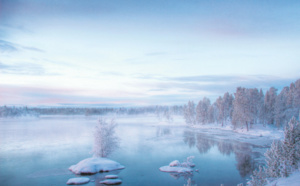 I. Laponie finlandaise : une aventure à la Easy Rider, version givrée, idéale pour le MICE