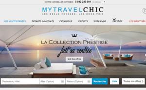 Galeries Lafayette rachète BazarChic et sa filiale MyTravelChic