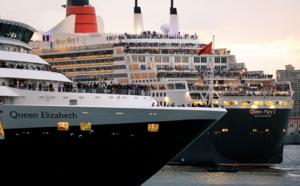 Cunard dévoile son programme pour la saison 2017-2018