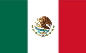 Mexique : plusieurs Etats menacés par la tempête tropicale Newton