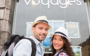 """Visiteurs : """"L'agence de voyages traditionnelle a de l'avenir"""""""