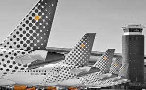 Vueling : 2 nouvelles lignes Nantes-Canaries pour l'hiver 2016/2017