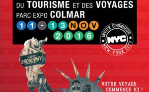 Colmar : New York City invité d'honneur de la 32e édition du SITV