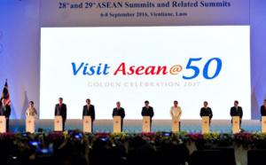 Asie : l'ASEAN cherche à devenir une destination touristique à part entière