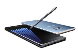 Qantas et Virgin Australia prennent des précautions avec le Samsung Galaxy Note 7
