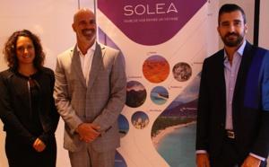 Solea repositionne sa marque et table sur + 40% de CA