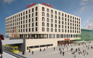 Allemagne : Mövenpick va ouvrir un 2e hôtel à l'aéroport de Stuttgart