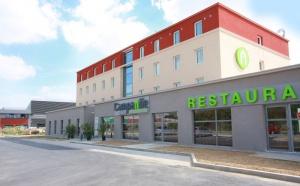Mesnil Amelot : ouverture d'un hôtel Campanile Nouvelle Génération