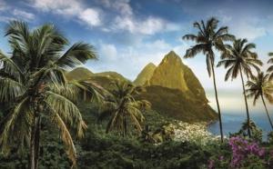 Condor et l'OT de Sainte-Lucie allèchent les agences de voyages