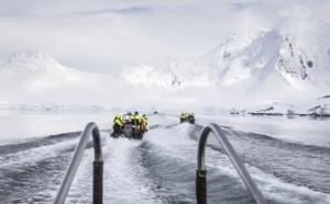Hurtigruten investit dans les navires hybrides