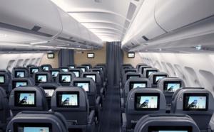 Scandinavian Airlines modernise sa flotte court et moyen-courrier