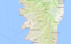 Corse du Sud : -3,5 % de passagers à Ajaccio et +2,7 % à Figari en août 2016