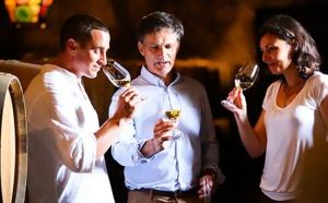 3 Week-ends portes ouvertes sur la Route des vins de Bordeaux