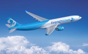 La case de l'Oncle Dom : French Blue, le blues dans les étoiles…