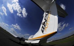 APG lance sa propre compagnie aérienne, APG Airlines !
