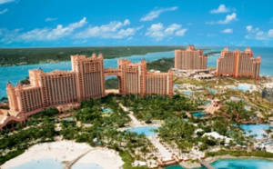 Les Bahamas font le plein de nouveautés hôtelières en 2016-2017