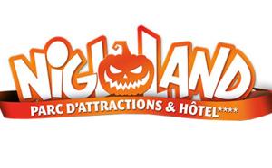 Nigloland : une nouvelle attraction, le Rotor, pour Halloween 2016