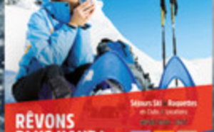 Nationaltours : la brochure Alpes Express étoffe sa production hiver 2016/2017