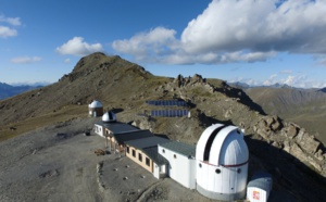 Queyras (High Alps): the ideal region for astronomy lovers