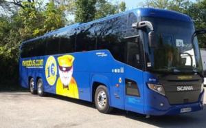 Megabus France pourrait trouver un repreneur et conserver tous ses salariés