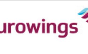 Espagne : Eurowings ouvrira une base à Palma de Majorque en mai 2017