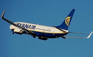 Ryanair : vols Lourdes-Cracovie dès le 26 mars 2017