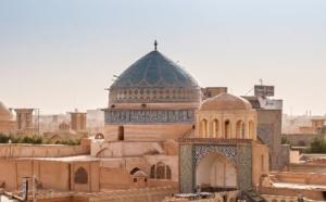 Kuoni lance un nouveau circuit en Iran