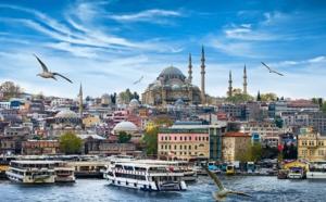 La Turquie souffre mais se prépare à remonter la pente