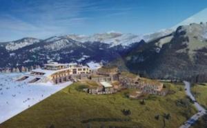 Savoie Mont Blanc : Club Med va ouvrir 3 nouveaux villages dans les Alpes