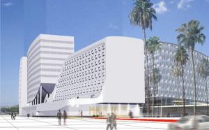 Marriott : trois nouveaux Courtyard en France d'ici 2011